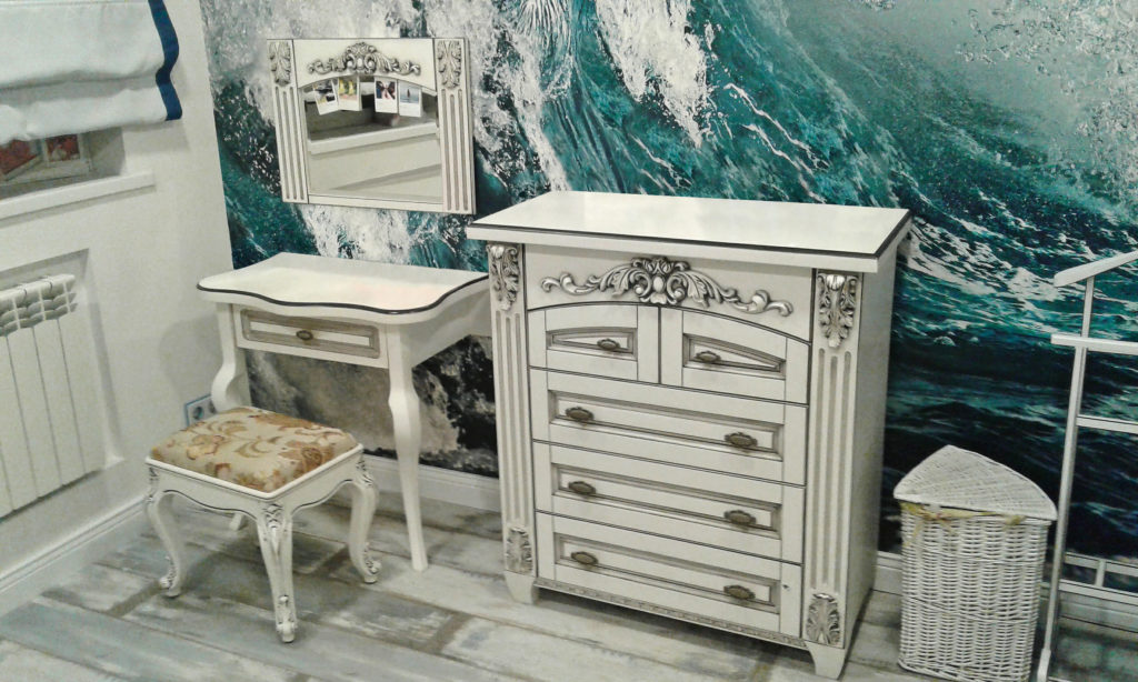 Изготовление мебели по индивидуальным проектам 3