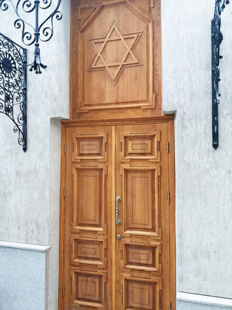 KAMIMEBEL. Изготовление дверей