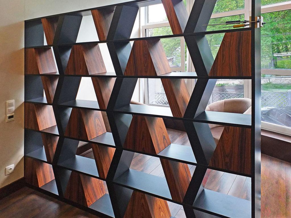 KAMIMEBEL. Производство-покраска мебельных фасадов
