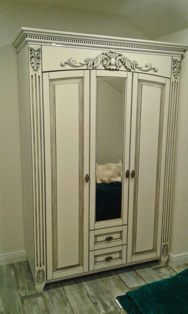 Изготовление мебели по индивидуальным проектам 2