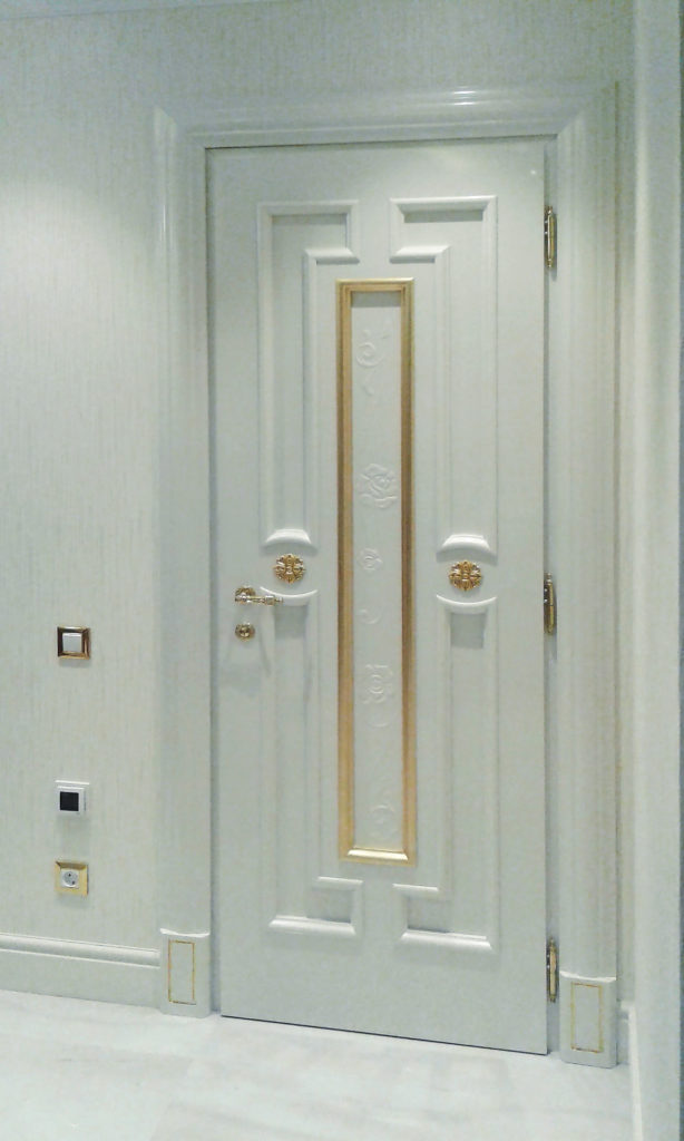 KAMI-mebel, двери