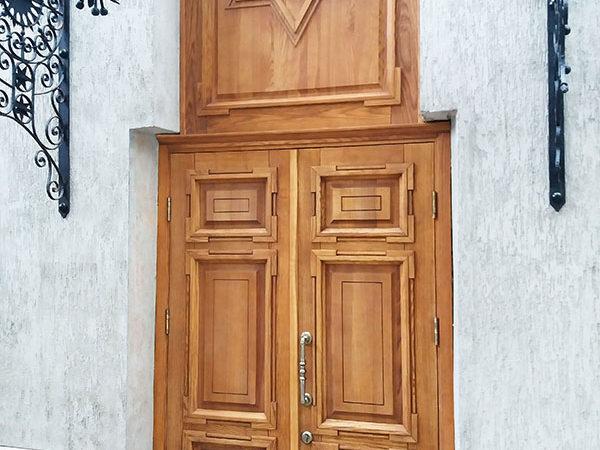 Входные двери под заказ