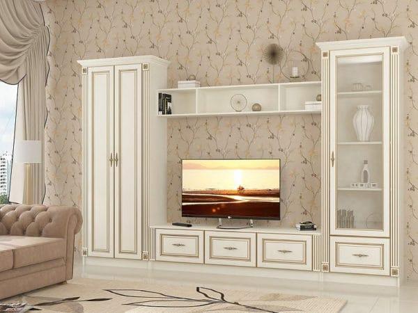 Мебель для гостиной: гостиные на заказ