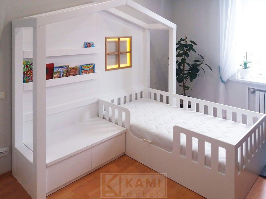 Детские мебель для комнат портфолио KAMI-mebel 1
