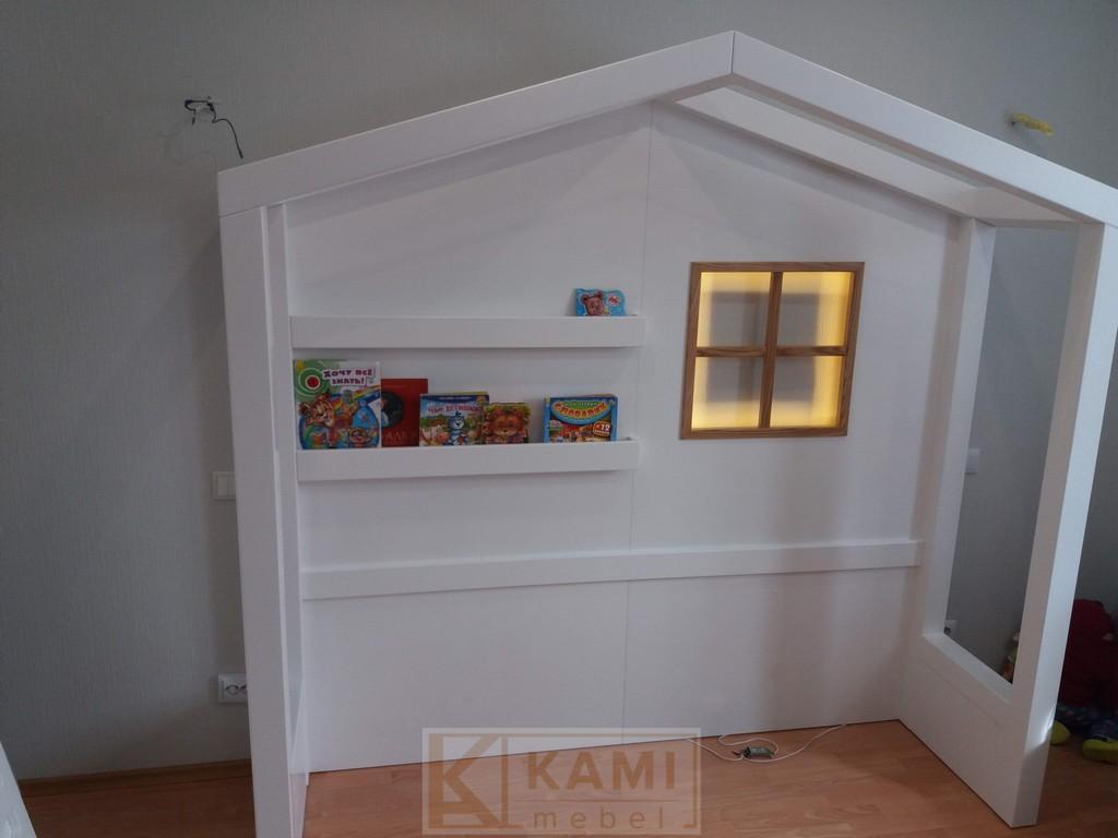 Детские мебель для комнат портфолио KAMI-mebel 2