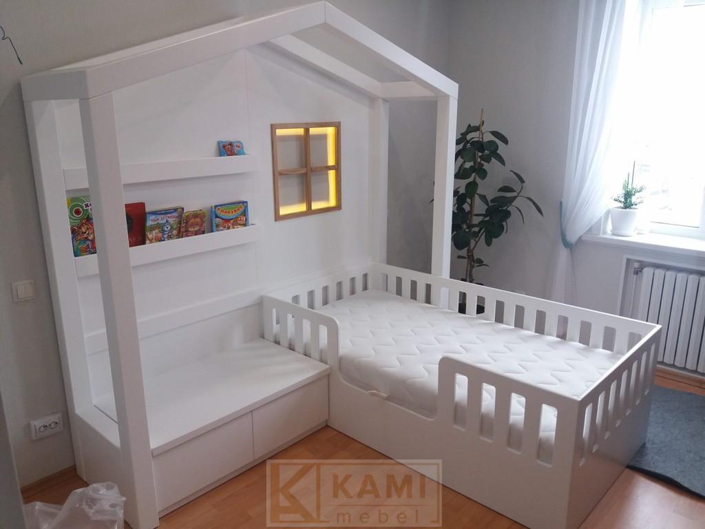 Детские мебель для комнат портфолио KAMI-mebel 3