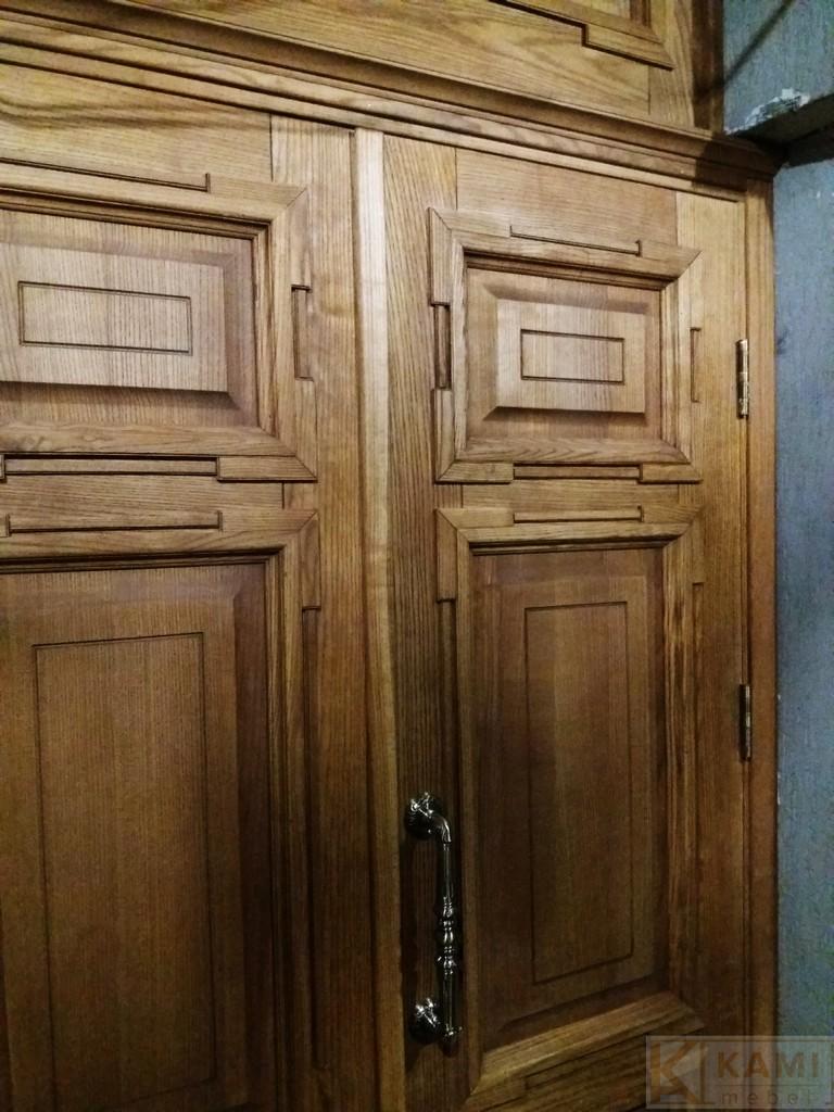 Двери мебель портфолио KAMI-mebel 26