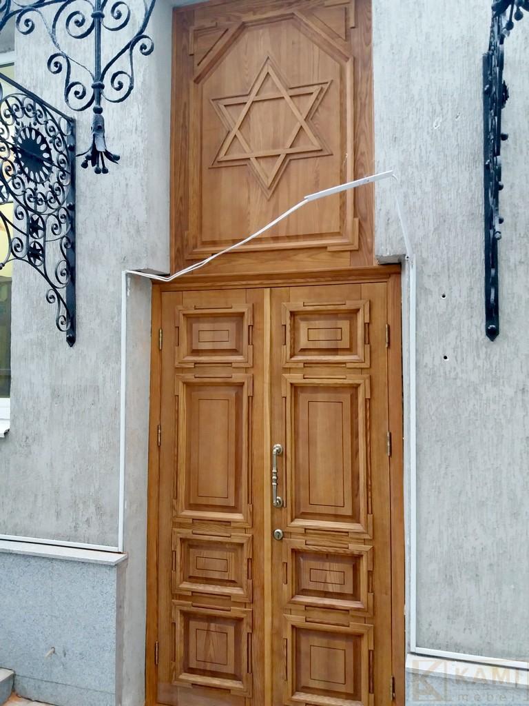 Двери мебель портфолио KAMI-mebel 28