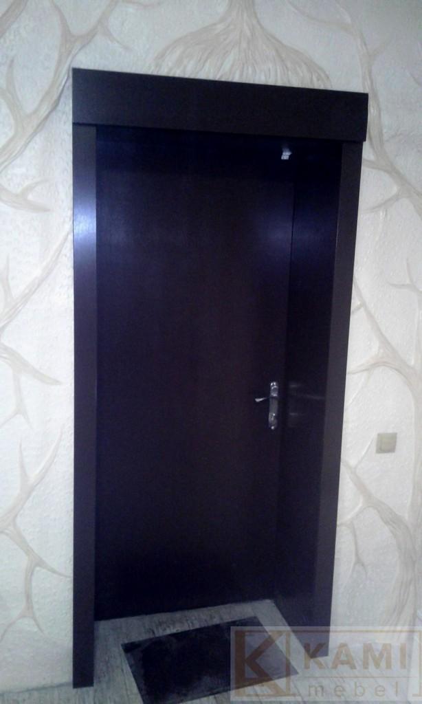 Двери мебель портфолио KAMI-mebel 43