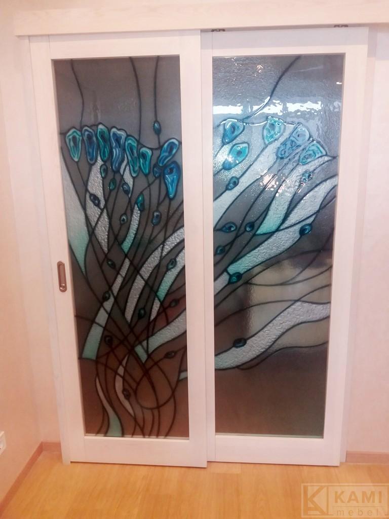 Двери мебель портфолио KAMI-mebel 49