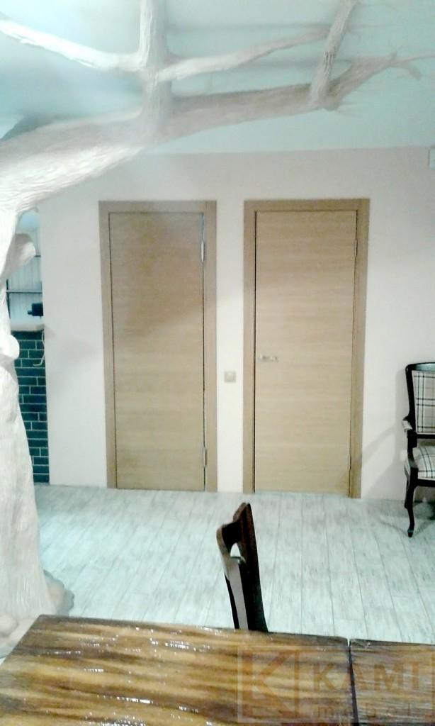 Двери мебель портфолио KAMI-mebel 54