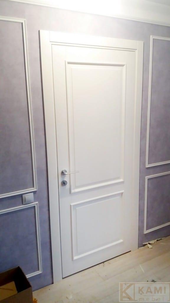 Двери мебель портфолио KAMI-mebel 58