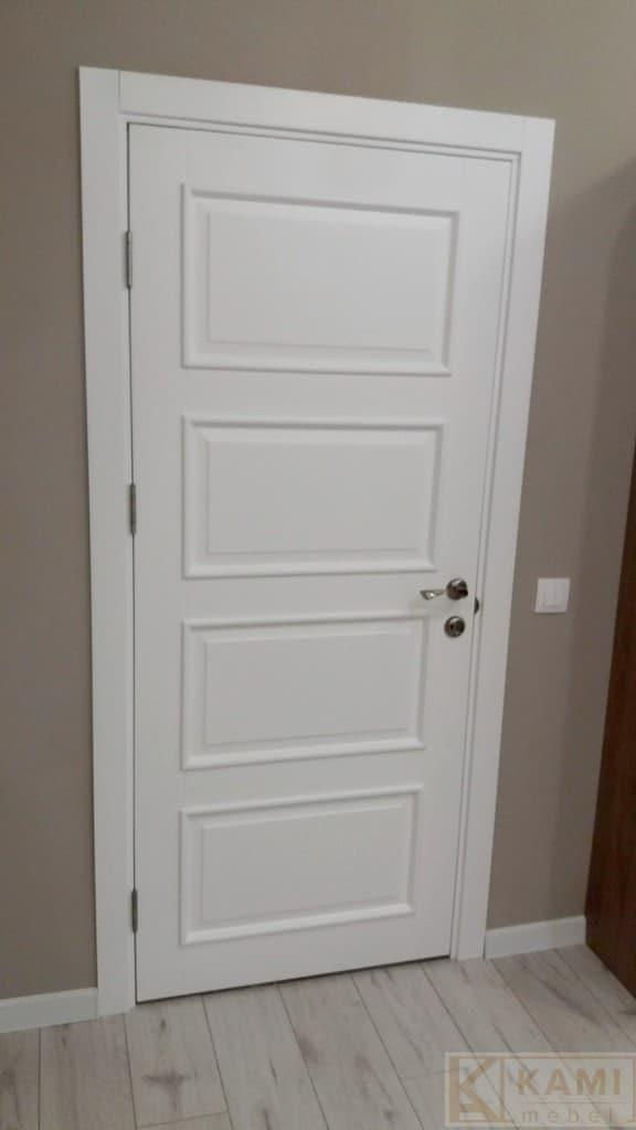 Двери мебель портфолио KAMI-mebel 70