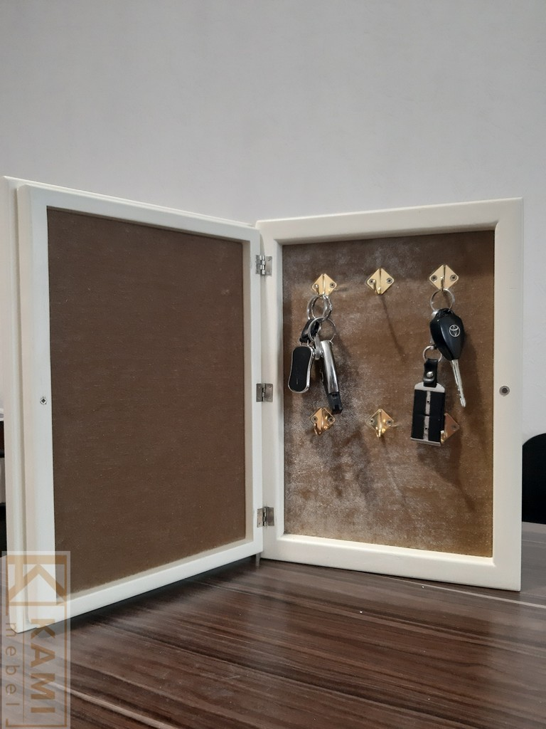 Ключницы мебель портфолио KAMI-mebel 1