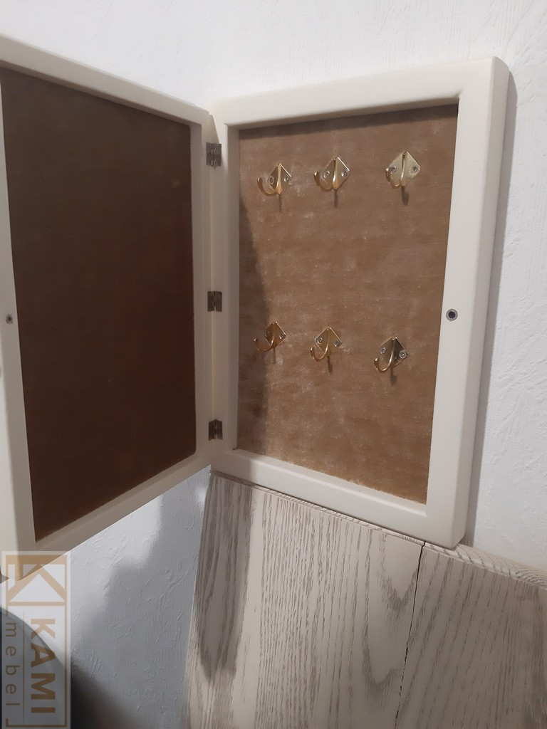 Ключницы мебель портфолио KAMI-mebel 5