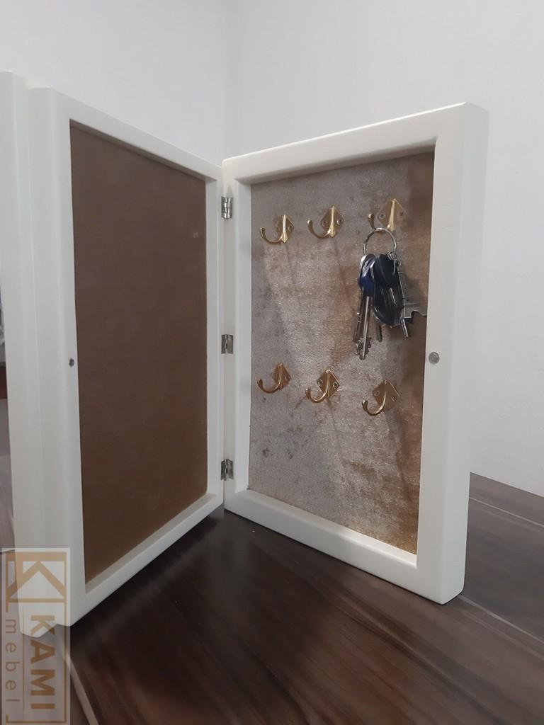 Ключницы мебель портфолио KAMI-mebel 10