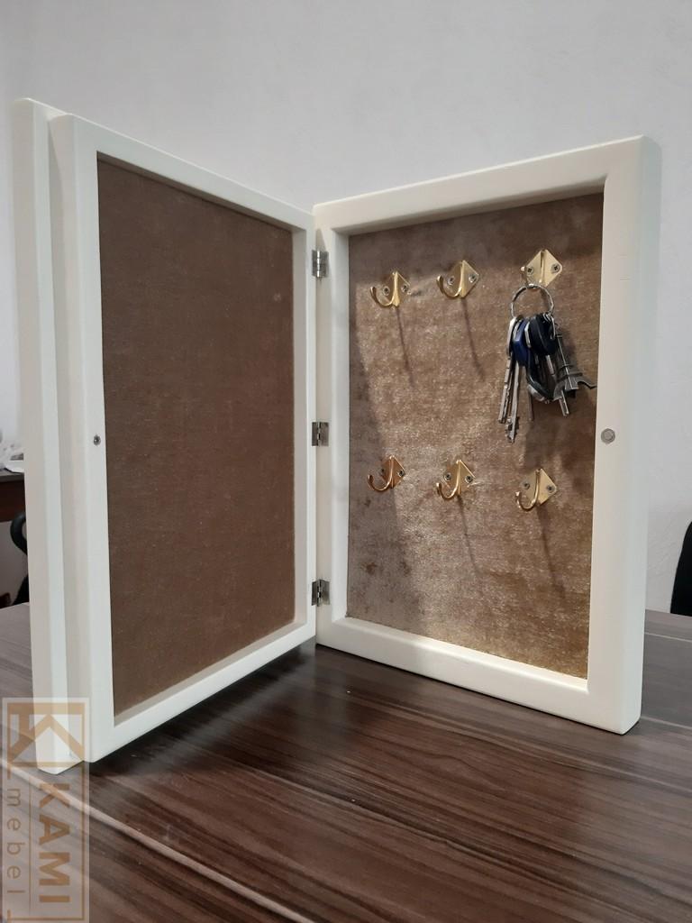 Ключницы мебель портфолио KAMI-mebel 11