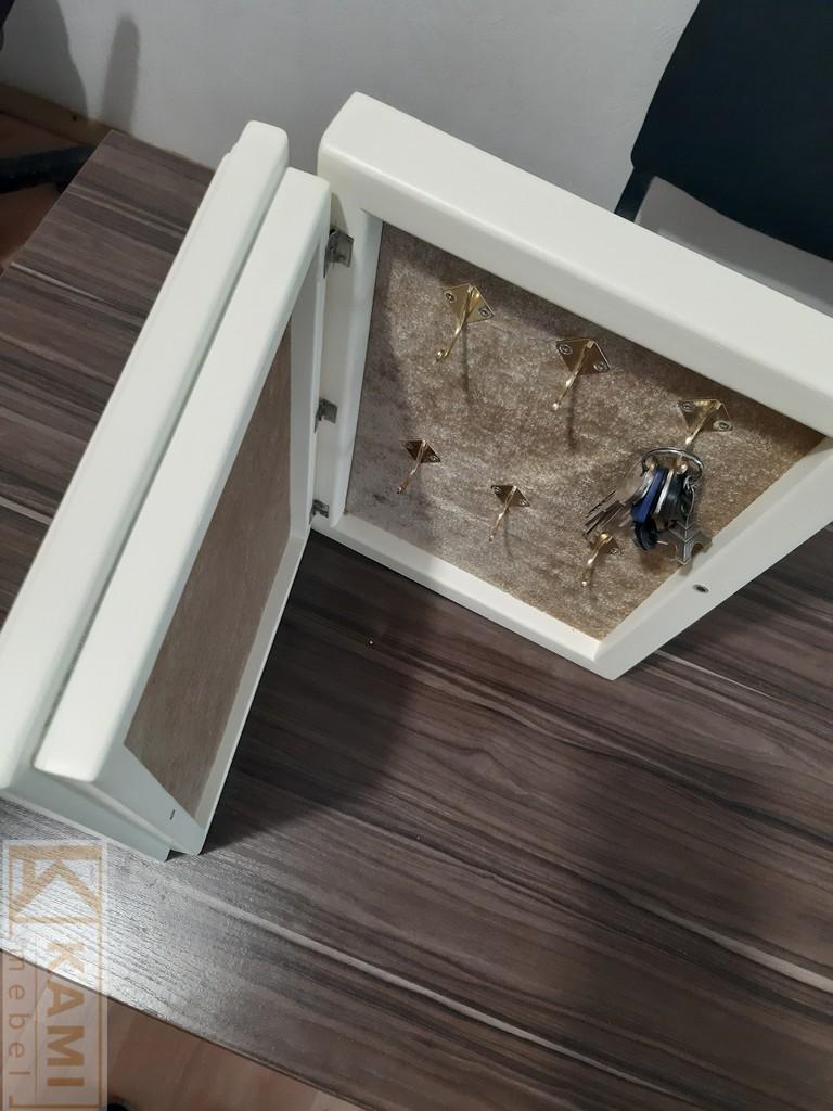 Ключницы мебель портфолио KAMI-mebel 12