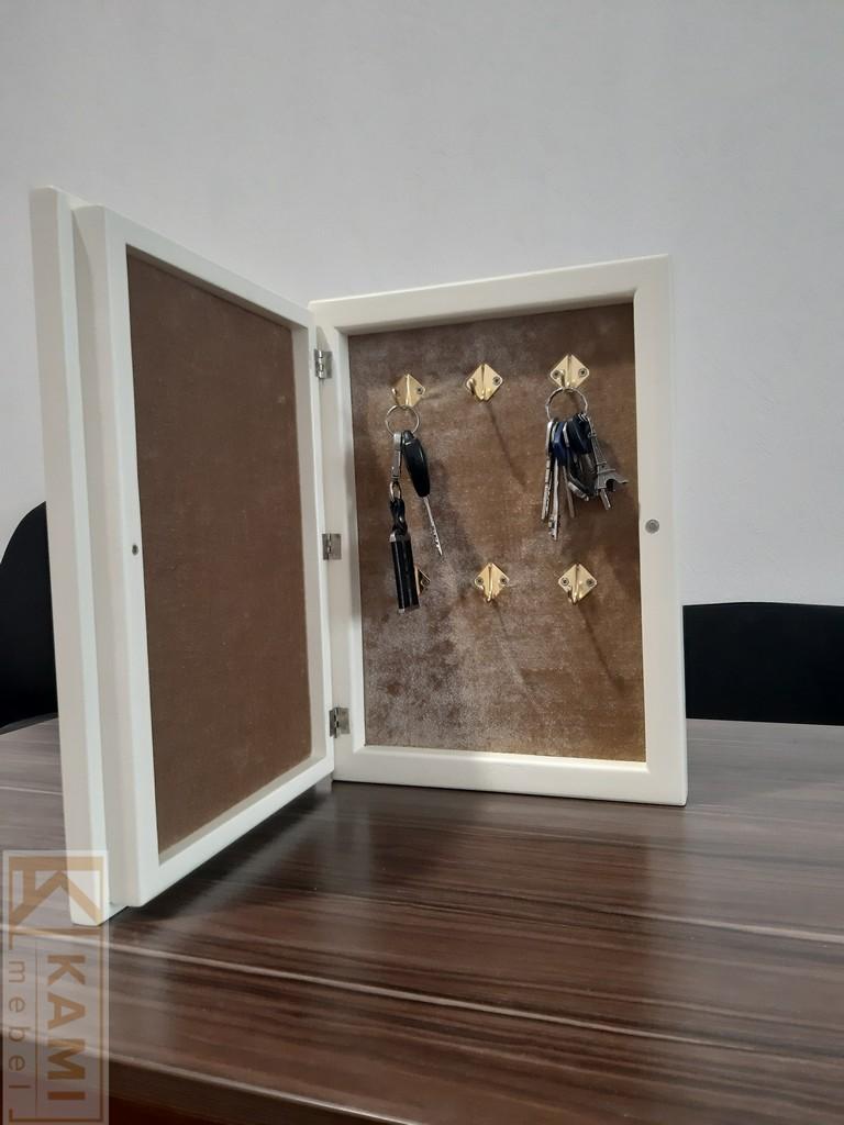 Ключницы мебель портфолио KAMI-mebel 20