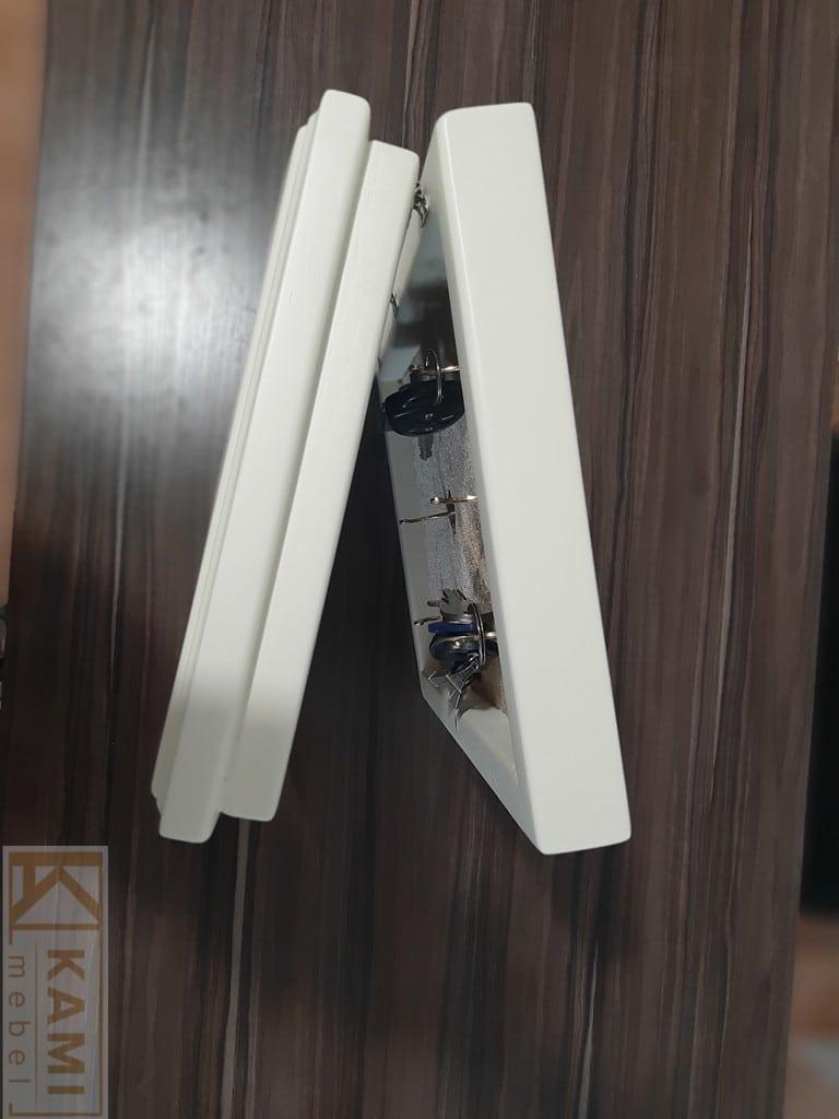 Ключницы мебель портфолио KAMI-mebel 24