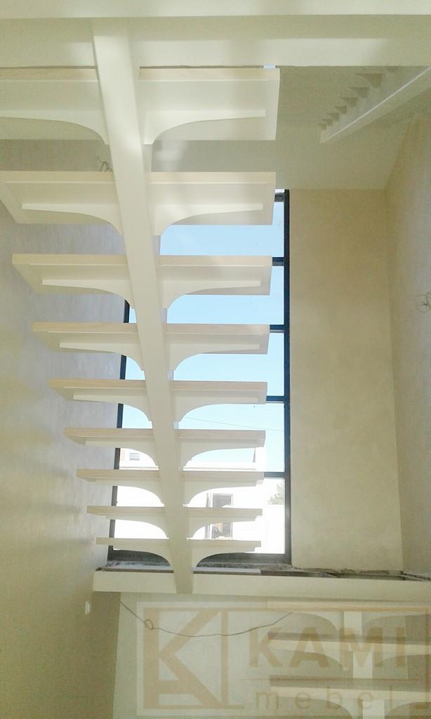 Лестницы мебель портфолио KAMI-mebel 6