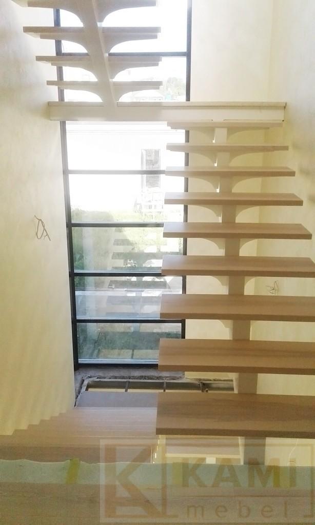 Лестницы мебель портфолио KAMI-mebel 8
