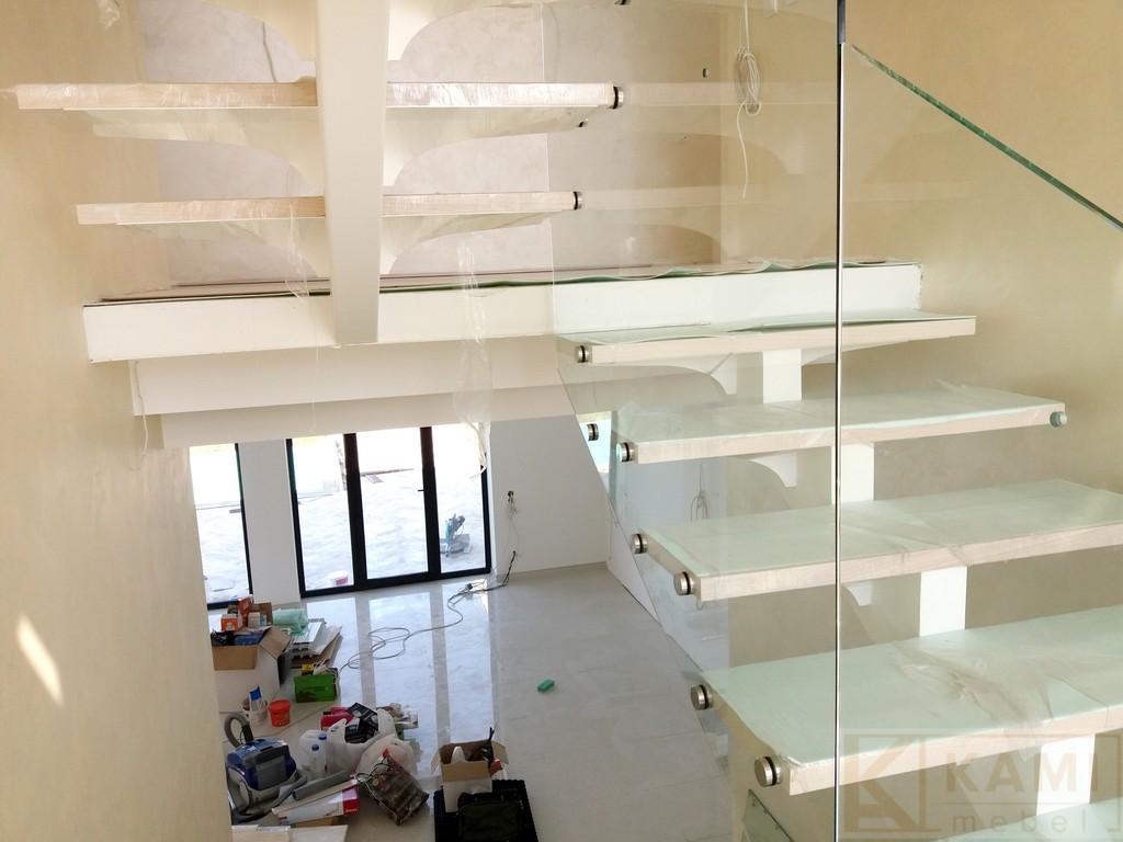 Лестницы мебель портфолио KAMI-mebel 9
