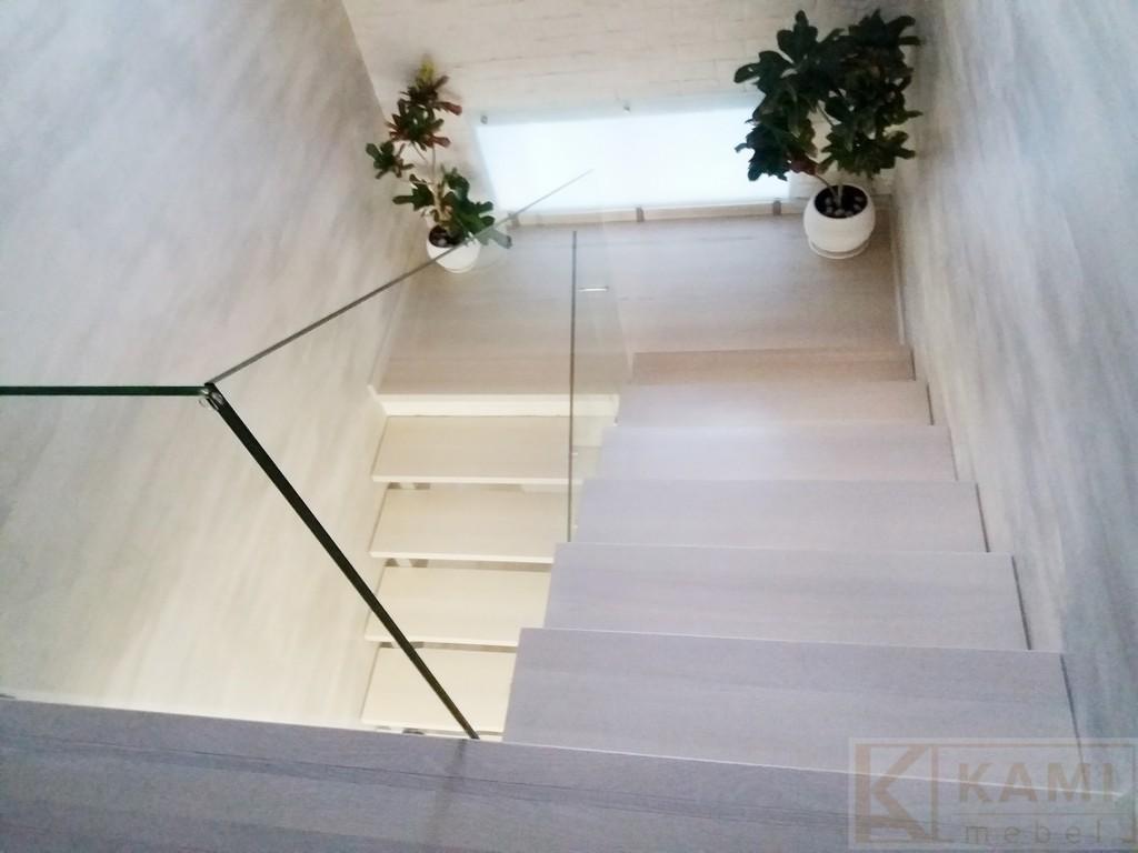 Лестницы мебель портфолио KAMI-mebel 10