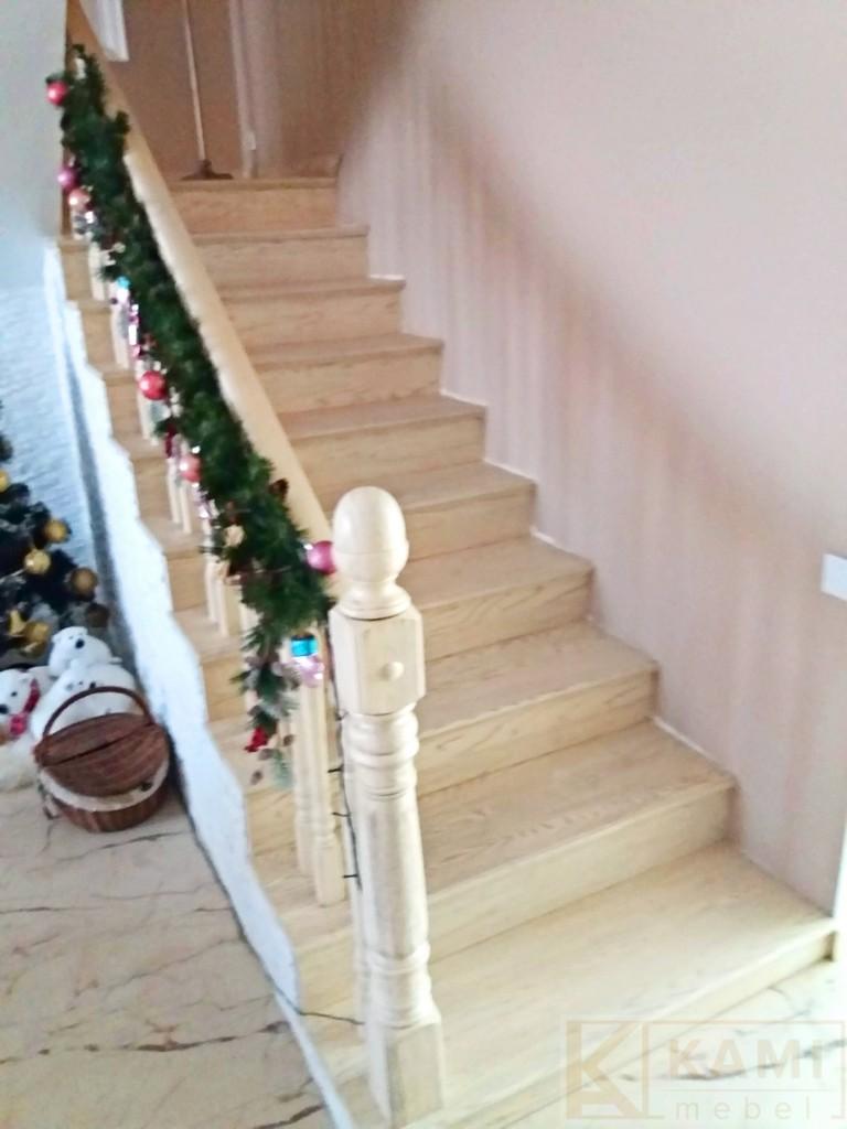 Лестницы мебель портфолио KAMI-mebel 11