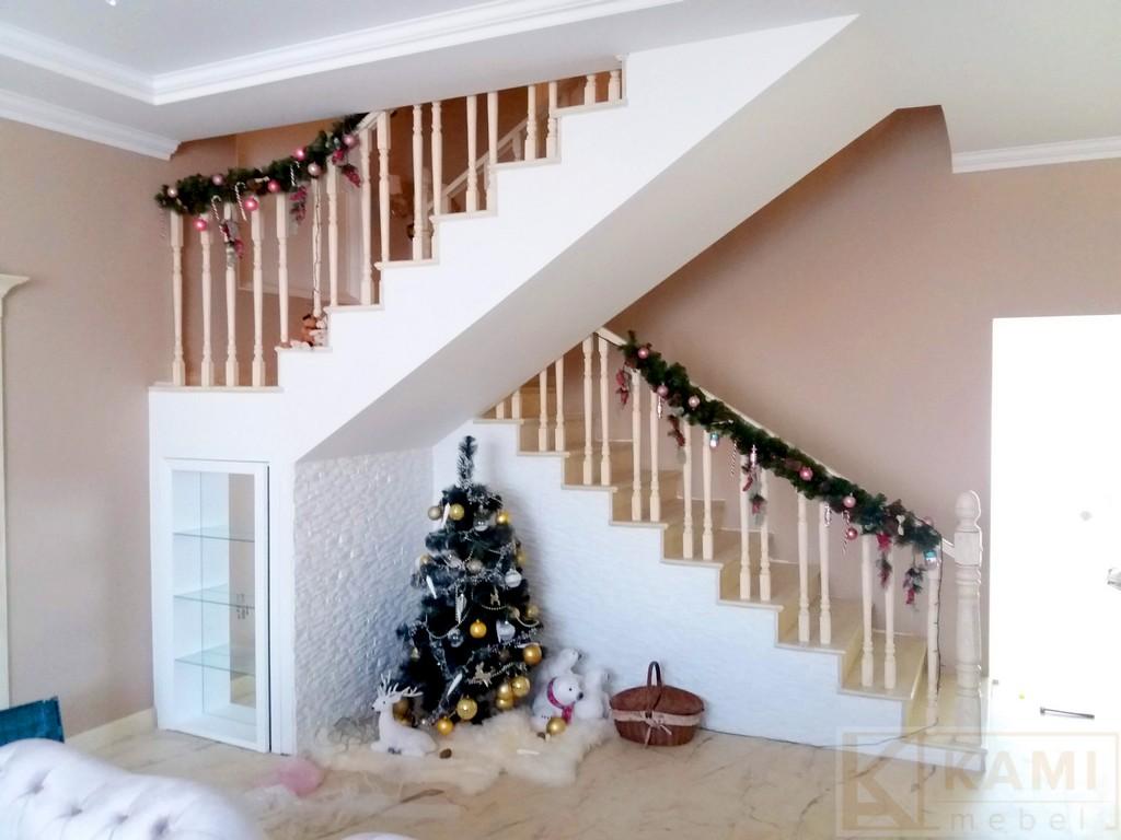 Лестницы мебель портфолио KAMI-mebel 13