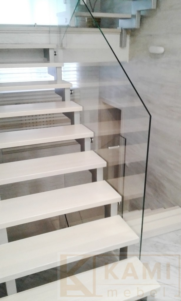 Лестницы мебель портфолио KAMI-mebel 15