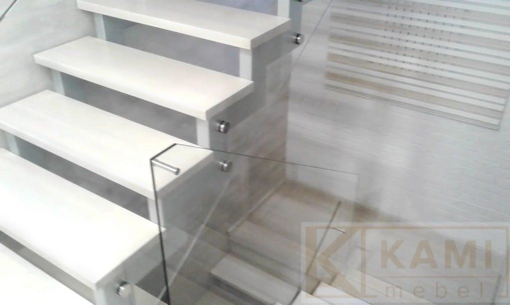 Лестницы мебель портфолио KAMI-mebel 16