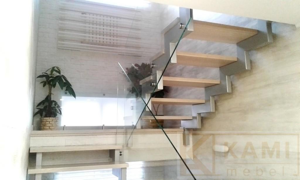Лестницы мебель портфолио KAMI-mebel 17