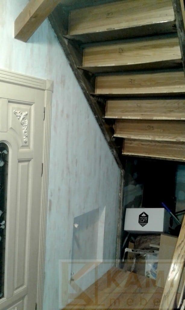Лестницы мебель портфолио KAMI-mebel 19
