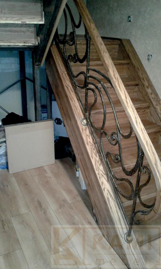 Лестницы мебель портфолио KAMI-mebel 20
