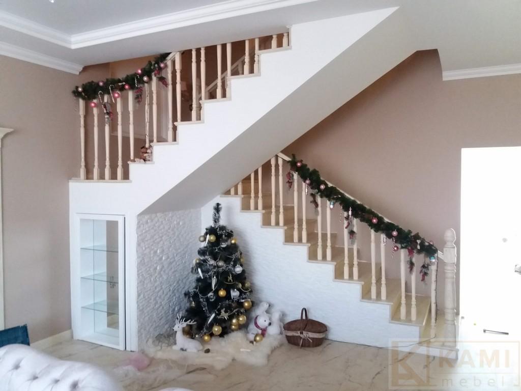 Лестницы мебель портфолио KAMI-mebel 23