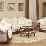 Мягкая мебель от компании KAMI-mebel — гарантия комфорта, долговечности и стильного дизайна!