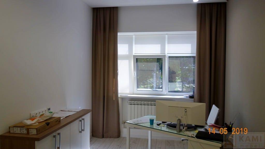 Офисная мебель 21