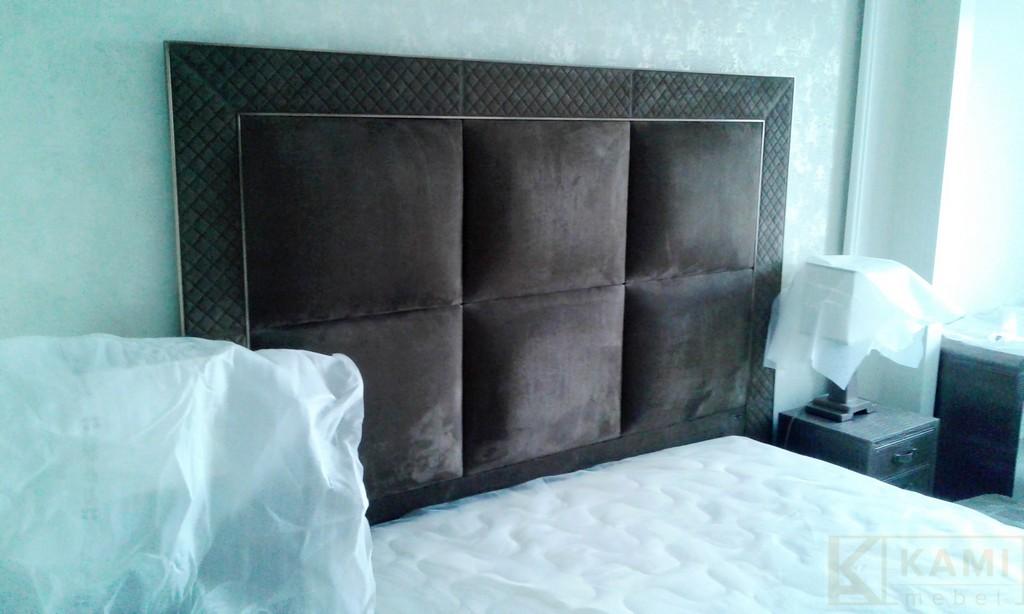 Спальни 4