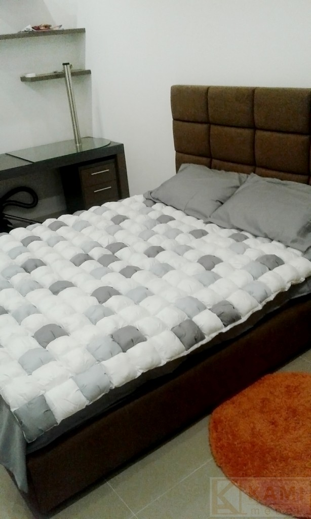 Спальни 40
