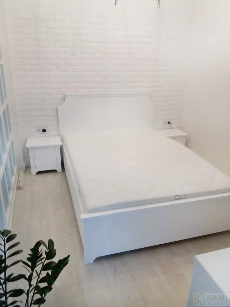 Спальни 55
