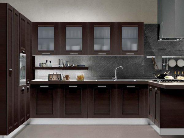 Стильные и практичные фасады для кухни от лучшего производителя