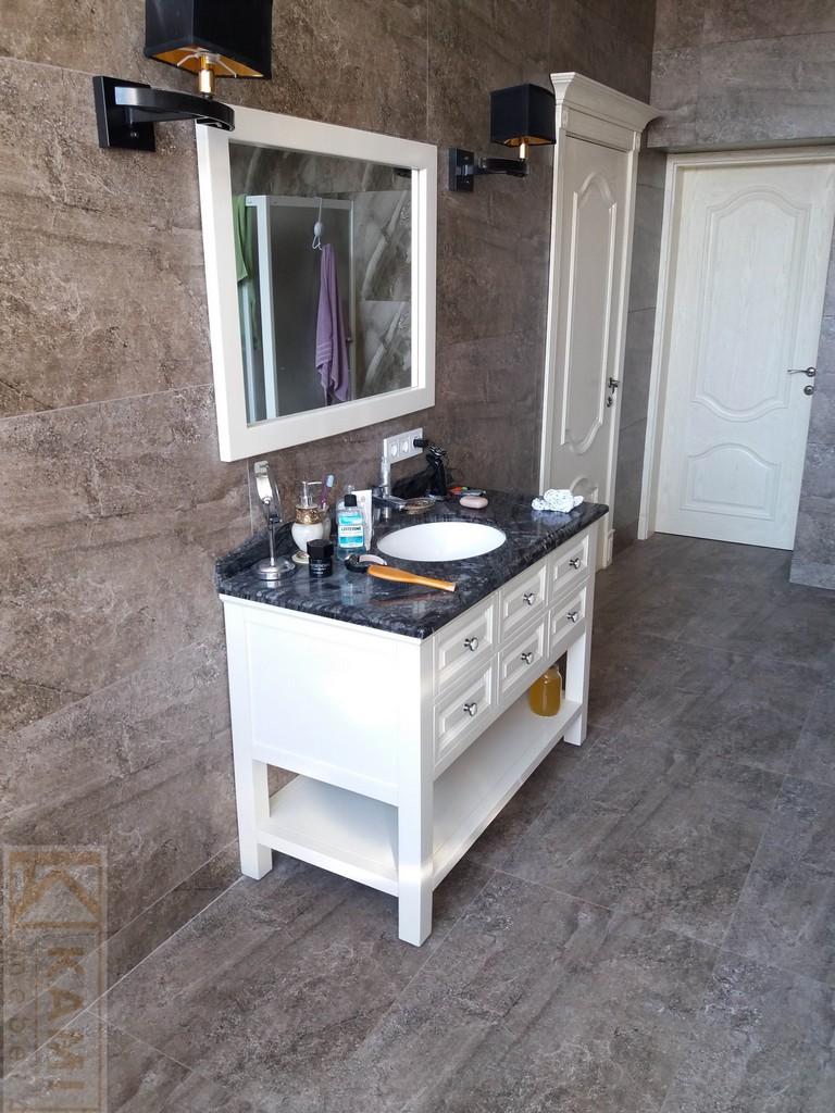 Ванные портфолио KAMI-mebel 2