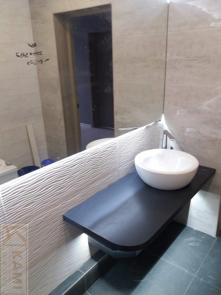 Ванные портфолио KAMI-mebel 8