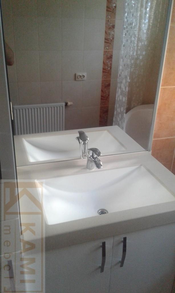 Ванные портфолио KAMI-mebel 17