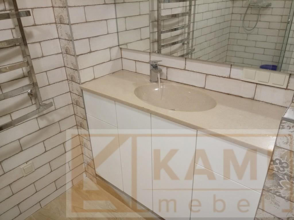 Ванные портфолио KAMI-mebel 19