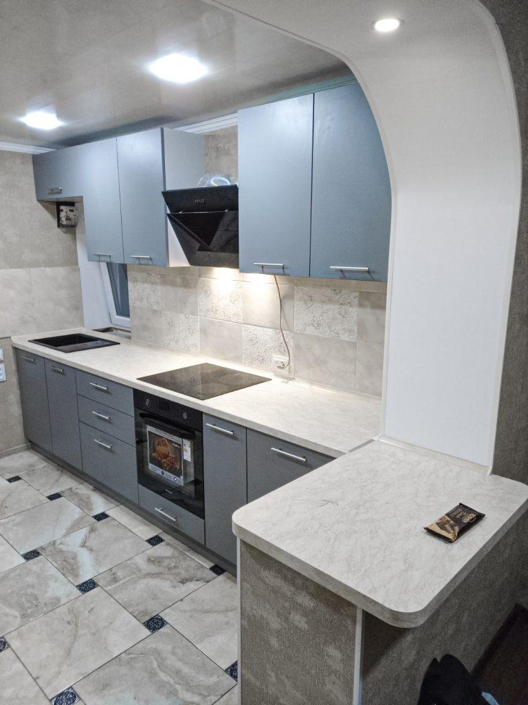 Кухни 17