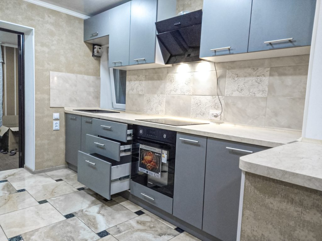 Кухни 18