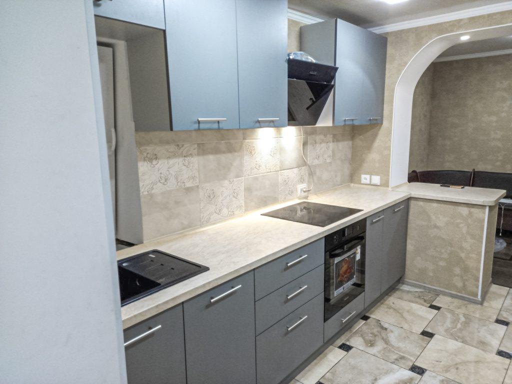 Кухни 19