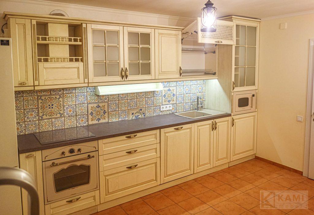 Кухни 33